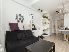 文兴阁 合租3房,高层,视野开阔,家具全齐