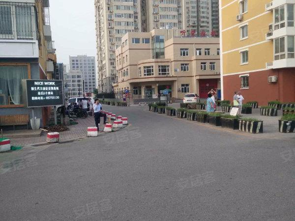 通惠家园惠民园户型图实景图片