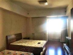 万达公寓+精装修+家具家电齐全+随时看房