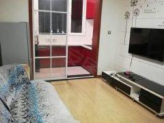 二院 名仕家园 2室1厅1卫 电梯 精装 包物业取暖