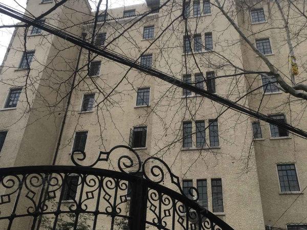 上海二手房出售_枕流公寓,华山路699号-上海枕流公寓二手房、租房-上海安居客