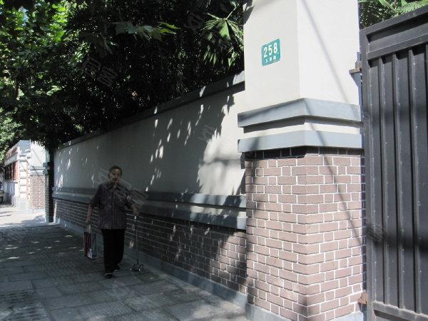 上海二手房出售_自由公寓,五原路258号-上海自由公寓二手房、租房-上海安居客