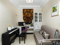 精装卧室 北欧风格 近地铁 五福家园