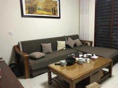 雍景豪园 精装三房两厅 户型通透 位置安静 房子舒适