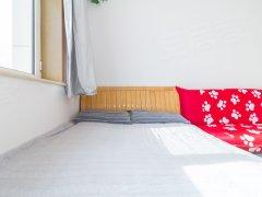 东直门合租空房出租 空调房 民水民电 北欧风格