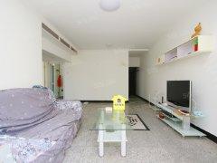 星城一里,两室一厅,房子干净,包物业取暖,诚心出租。