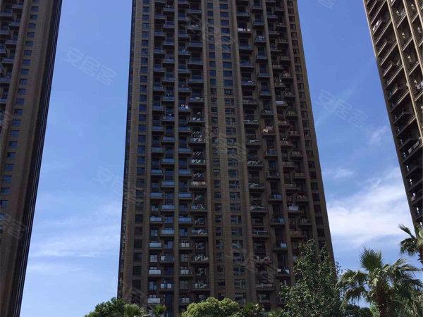 滨江城市之星(公寓)户型图实景图片