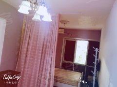 编号A260 磐基附近 看电影方便 一房一厅 方便又有格调