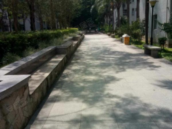 莲花北村户型图实景图片
