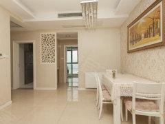 海润公寓 真正的白领公寓 全天候客服接线 管家随时陪看房