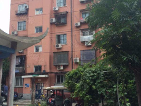 定福庄东街小区户型图实景图片