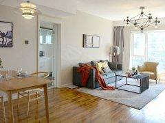 国贸新城带车位1居室,品质的追求,爱的归宿,可以空房