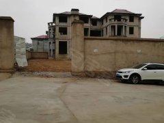 三宝杨梅亭,独栋别墅,毛坯房1300平米,另有1500平院子