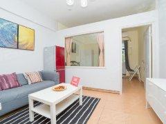 (新)祥祺花园正规35平一室,白石洲租房,小区环境优美安静