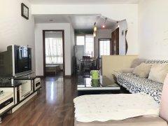 茶园坡 福乐康城精装2房 适中楼层 南北通透 随时看房
