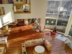 紫玉独栋 大户型 房源保养好 随时可入住 同户型有小独栋