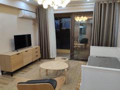 白石龙地铁 豪华一室一厅居家温馨好房 采光好家私齐全随时看房
