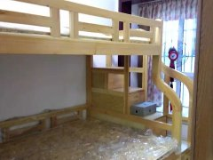 科华首座精装大两房,业主装修了自己都才住十来天,当新房
