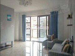 五缘湾新景国际外滩 精装两室一厅带双阳台 家电齐全