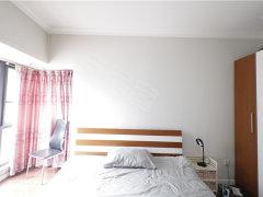 宝华大厦,房间干净整洁,室友容易相处,有钥匙方便看房