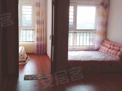 急租 万科明日之光 精装一室一厅 家具家电齐全 拎包入住
