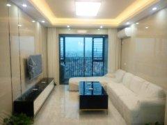 石龙东莞火车站附近 嘉华星际湾精装大三房出租2200一月。