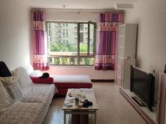 东亚香缇丽舍新房出租装修完还没住过全新家具家电