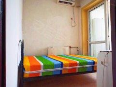 溪山嘉园 火星时代 益园 实图实拍 南向带阳台卧室 随时看房