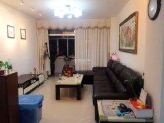 上沙地铁口大社区 罕有3大两房出租 拎包入住 看房方便