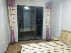 天和家园旁万泰国际3室精装修拎包即住家具家电齐全