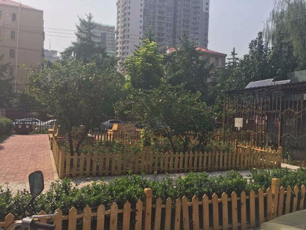 东风家园户型图实景图片