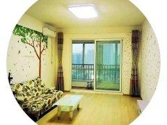豫翠园(南区)2室2厅房精装温馨干净家具家电齐拎包入