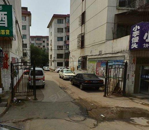 和平路东(四区)户型图实景图片