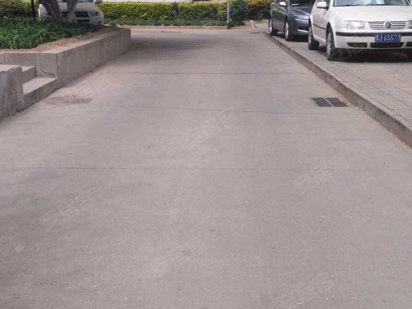 草桥欣园三区户型图实景图片