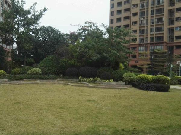 龙泉幸福里花园户型图实景图片