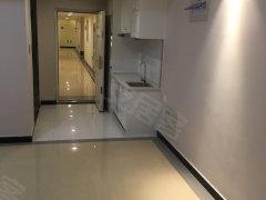选择小区1室-1厅-1卫整租