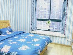 德雅路口才子佳苑 精装单间 装修精致 主卧次卧都有 随时看房