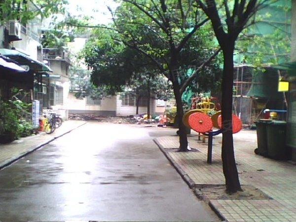 东川路小区户型图实景图片