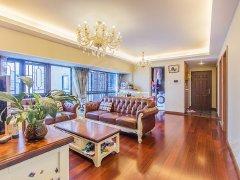 万科公园里 豪华装修3房 位置好端头 期待您的入住 随时看房