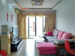 活力粤港西区 高层2房2厅 家具齐全 租金合理 仅租1100
