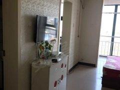 精装 一室 全家电拎包入住 电梯房 房子干净