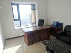 人民中路 市中心 国际财富中心 精装两室 空房 看房方便