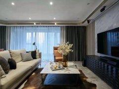 建业天筑 豪装大三房 地中海风格 属于会享受生活有品味的您