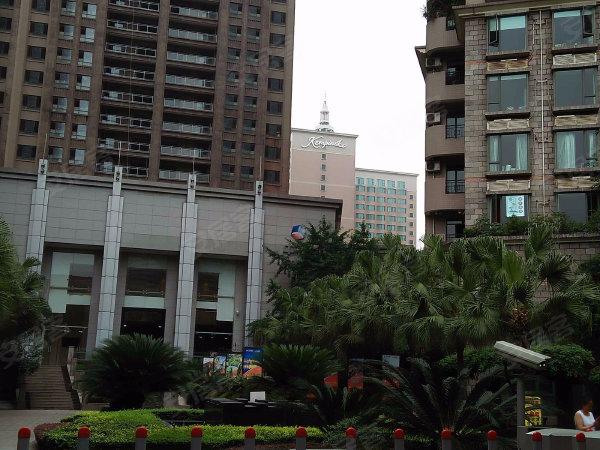 凯莱花园_凯莱帝景花园,桐梓林北路2号-成都凯莱帝景花园二手房、租房 ...