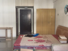 马垅阳光公寓1室-0厅-1卫整租