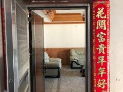 美好花园(美苑路110号)4室-2厅-3卫整租