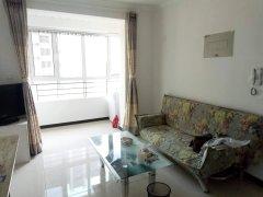 房主诚意出租,新加坡花园正规一室一厅,精装修家具家电齐全