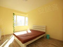 白领公寓 翰逸华园 短租月付 长白岛 大润发 免费看房 包网