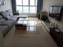 汉城国际两室好房 家具齐全 业主诚心出租2500一年,好房!