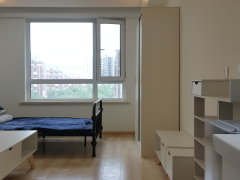 益田枫露 一室一厅 干净卫生 随时看房